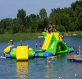 Wibit Aqua Park